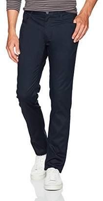 Original Penguin Men's Stretch Casual Tech Trouser Pant