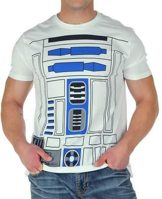 Star Wars I Am R2D2 Mens Costume T-Shirt
