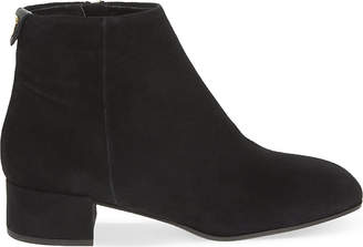 Carvela Swing suede ankle boots