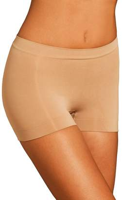 Body Wrap BodyWrap Lites Nude Catwalk Seamless Boy Short 47822 L/ 14UK/ 12US/ 42EU