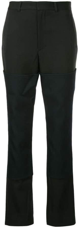 Ambush panel trousers