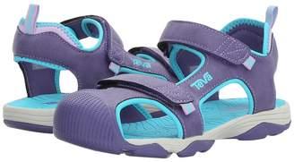 Teva Toachi 4 Girls Shoes
