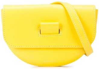 Wandler satchel-style belt bag