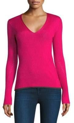 Rag & Bone Alyssa V-Neck Pullover