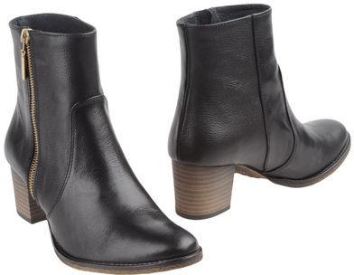 Les Petites Parisiennes Ankle boots