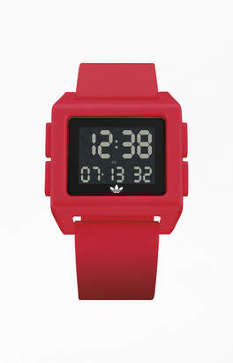 adidas Watches Watches Red Archive_SP1 Watch
