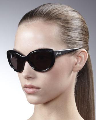 Dior Dior Ladycat Sunglasses