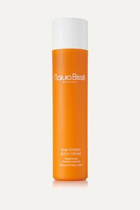 Natura Bisse Cc Vitamin Body Cream, 250ml - Colorless