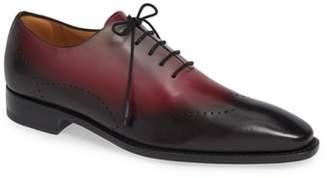 Mezlan Addy Wingtip Whole Cut Shoe