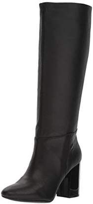 Kenneth Cole Reaction Women's Cherry Tall Shaft Heeled Boot Knee High