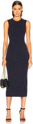 Victoria Beckham Slub Signature Dress