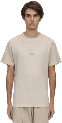 A-Cold-Wall* A Cold Wall* Printed Cotton Jersey T-shirt