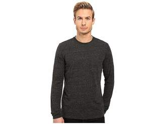 Threads 4 Thought Tri-Blend Long Sleeve Pocket Tee