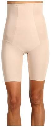 Miraclesuit Shapewear Extra Firm Shape with an Edge Hi-Waist Long Leg Women's Underwear