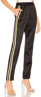Lovers + Friends Tailored Track Pant