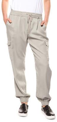 Dex Pull-On Cargo Pants