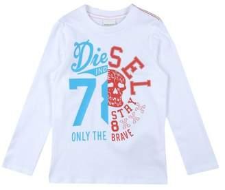 Diesel (ディーゼル) - ディーゼル T シャツ