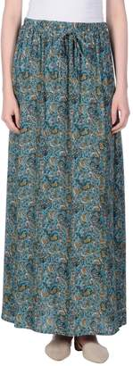 Stefanel Long skirts