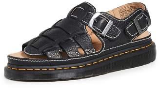 Dr. Martens Arc Sandals