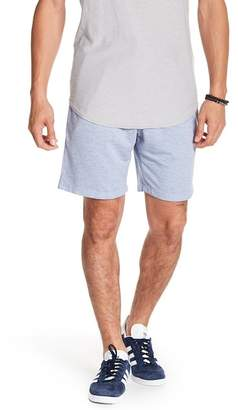Public Opinion Washed Shorts