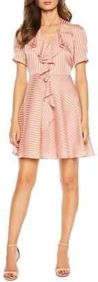 Bardot Foaty Frill Dress