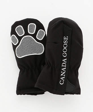Canada Goose (カナダ グース) - [Canada Goose] 6944b Baby Paw Mitts