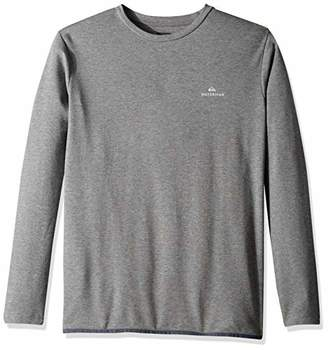 Quiksilver Waterman Men's Sea Hound Ls Crew Knit Shirt