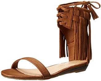 Very Volatile Women's Aubrey Dress Sandal