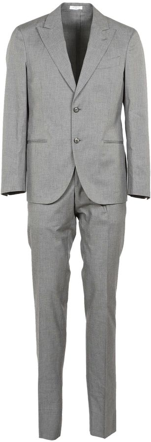 Boglioli Boglioli Two-piece Suit