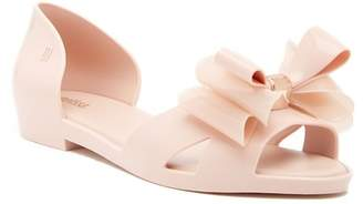 Melissa Seduction II Bow Flat