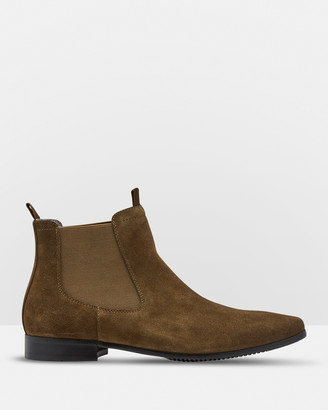 Oxford Kane Suede Chelsea Boot