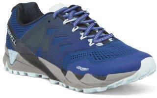 Agility Peak Flex Mesh Running Shoes