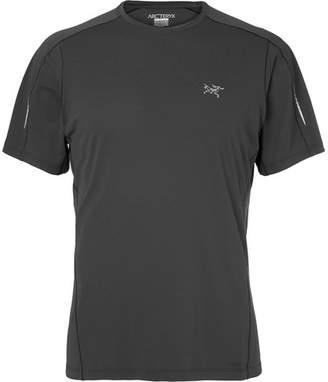 Slim-Fit Motus Phasic Sl T-Shirt