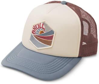 O'Neill Juniors' Marigold Cotton Trucker Hat