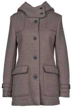Swiss-Chriss Coat