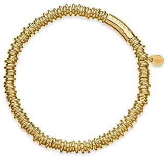 Links of London 18K Gold & Sterling Silver Sweetie Bracelet