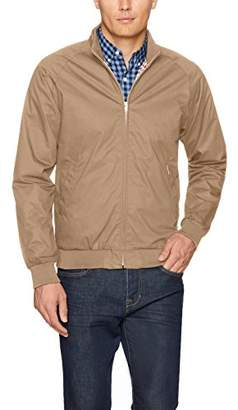 Ben Sherman Men's Updated Harrington Jacket