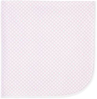 GG cotton baby blanket $250 thestylecure.com