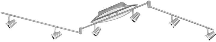 Paul Neuhaus EEK A++, LED-Deckenleuchte Ring