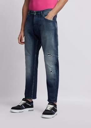 ce8106b5d7 Men Enhancing Jeans - ShopStyle