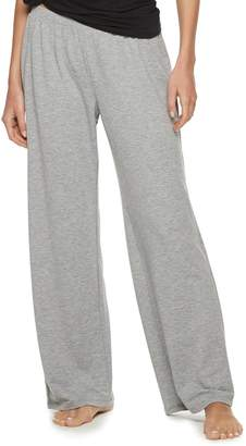 Sonoma Goods For Life Women's SONOMA Goods for Life Wide Leg Pajama Pants