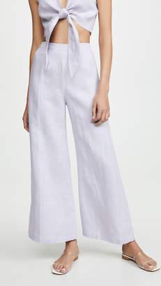 Faithfull The Brand Scelsi Pants