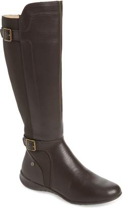 Hush Puppies R) Bria Knee High Boot