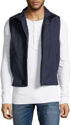 Maison Margiela Men's Full-Zip Vest