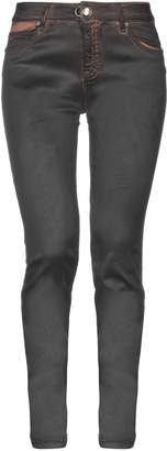 Plein Sud Jeans Denim pants - Item 42693349DN