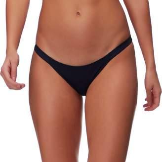 Tavik Heather Minimal Bikini Bottom - Women's