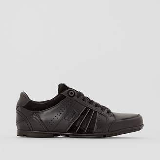 Levi's Firebaugh Low Ankle Leather Trainers