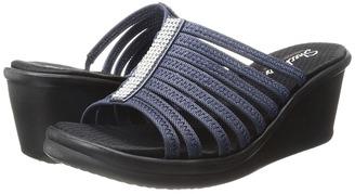 SKECHERS - Rumblers - Hot Shot Women's Shoes $39 thestylecure.com
