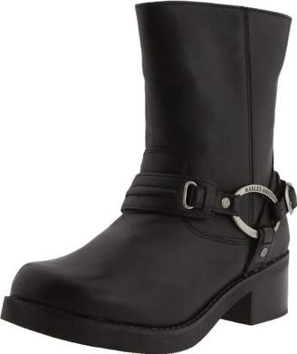 Harley-Davidson Women's Christa Motorcycle Harness Boot
