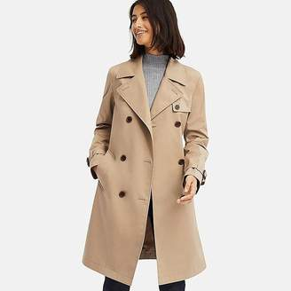 Uniqlo Women's Trench Coat